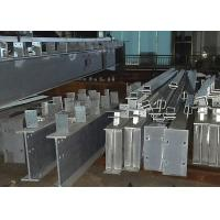 Buy cheap Hot - Dip Galvanized Light Steel Structure Warehouse Engineered Easy Installation from wholesalers