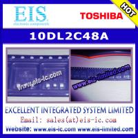 Buy cheap 10DL2C48A - TOSHIBA - SWITCHING MODE POWER SUPPLY APPLICATION product