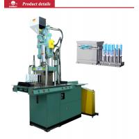 Buy cheap B.ZJ-II  Small plastic tube head Injection Molding Machine from wholesalers