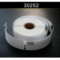Buy cheap Dymo label (thermal label, Dymo 30252 label) from wholesalers