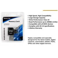 Buy cheap China wholesale Low Price memory card sd card 1G 2G 4G 8G 16G 32G from wholesalers