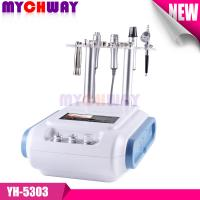 Buy cheap 3DSmart Bipolar Rf W/ Vacuum+Bipolar+Quadrupole+Diamond Dermabrasion+Spray from wholesalers
