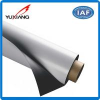 Buy cheap Self Adhesive Flexible Magnetic Sheet +/-0.05mm Tolerance Highly Reliable from wholesalers