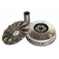 Buy cheap Durable Motorcycle Parts CH250 Clutch Assembly Middle East Africa Market from wholesalers