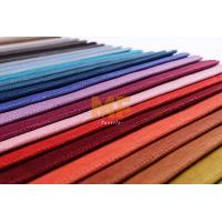 Buy cheap DTY / FDY 3D Burnout Velvet Velour Upholstery Fabric High End Air - Permeable from wholesalers