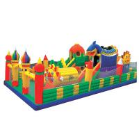 Buy cheap INflatable Play Equipment with Balanced Bouncing Surface for Kids A-09904 from wholesalers
