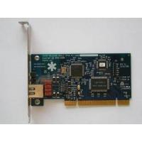 Buy cheap Single Port T1/E1 ISDN PRI Card from wholesalers
