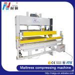 Buy cheap NaiGu semi automatic mattress compression vacuum packing machine 01M from wholesalers