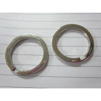 Buy cheap New material metal o ring/bag buckle from wholesalers