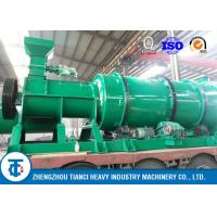 Buy cheap Automatic Poultry Manure Pellet Machine , Chicken Manure Pelleting Equipment from wholesalers