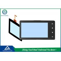 Buy cheap 3 Inch Capacitive Car Touch Panel Sensor 6H Hardness For Car Recorder product