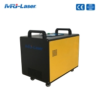 Buy cheap 60W Laser Cleaning Equipment For Hotels / Garment Shops / Building Material product