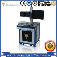 Buy cheap China manufacturer of RF CO2 laser marking machine price RF laser TM-50W. THREECNC from wholesalers
