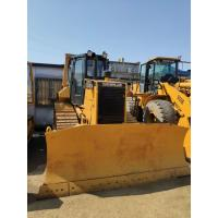 Buy cheap D5M Used Bulldozer Caterpillar Front Loader Second Hand Wheel Loaders from wholesalers