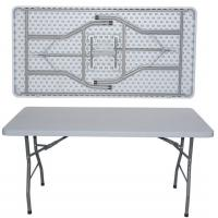Buy cheap plastic table from wholesalers