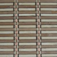 Buy cheap Bamboo Woven Roll UP Blinds (DC#1321) from wholesalers