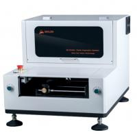Buy cheap 3D Spi Solder Paste Inspection Equipment PSLM Technology , 0.37um Height Accuracy from wholesalers