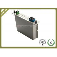 Buy cheap FTTH Passive Fiber Optic Splitter Insertion Type With SC Adapter from wholesalers