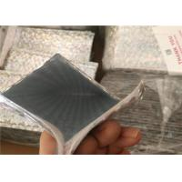 Buy cheap Iridescent Holographic Bubble Mailer Bag Moisture Proof For Express Packaging from wholesalers