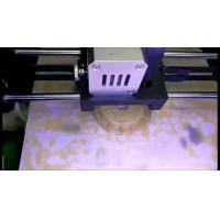 Buy cheap Creatbot F160 110V / 220V Single Extruder 3d Printer With Metal Frame from wholesalers