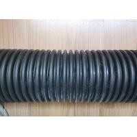 Buy cheap PP PE Plastic Auxiliary Machine Good Flexibility In Corrugated Pipe Extrusion Line from wholesalers