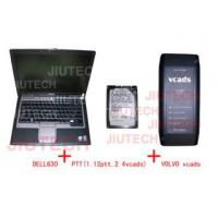 Buy cheap VOLVO VCADS Interface 9998555 + Laptop + PTT from wholesalers