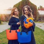 Buy cheap 2017 Italian brand hot sale women beach O bag,beach tote bag, shoulder Obag from wholesalers