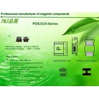 Buy cheap PDS2520 Series 0.27uH~330uH Square Unshielded SMD Power Inductors from wholesalers