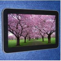 Buy cheap Super Wide Wall Mount Lcd Display / Interactive Digital Signage Touch Screen Advertising Board from wholesalers