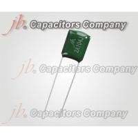 Buy cheap JFA Mylar Polyester Film Capacitor from wholesalers