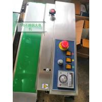 Buy cheap Semi-Automatic packing machine labeling sealing machine factory manufacturer for the price from wholesalers