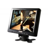 Buy cheap 8 TFT LCD monitor,800*600 resolution,with VGA/AV port input,BNC/HDMI port for option. from wholesalers