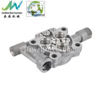 Buy cheap Metal Machined Diecast Aluminium Components for Industrial Application from wholesalers