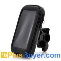 Buy cheap 360 Degree Rotating Bicycle Mount + Soft Case For Samsung Galaxy S4 from wholesalers