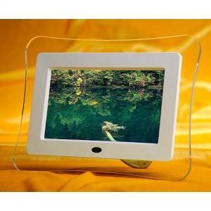 Buy cheap 7 inch digital photo frame HK703 product
