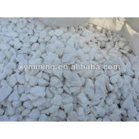 Buy cheap dolomine CaMg[CO3]2 lump and powder  white gray from wholesalers