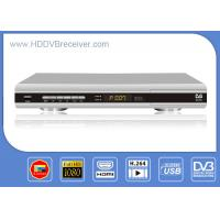 Buy cheap STi7162 Freeview DVB T2 Terrestrial Receiver HD 1080P with Conax CA HDMI 1.2 from wholesalers