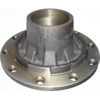 Buy cheap Auto Car Spare Parts Ductile Cast Iron Front Wheel Hub For Truck Parts Trailer Parts from wholesalers