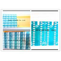 Buy cheap ROHS 94V-0 Power Bank Pcb Layout Metal Core Pcb Manufacturer 2.2w/Mk Thermal Conductivity product