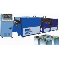 Buy cheap DUCT MANUFACTURE AUTO-LINE2 from wholesalers