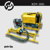 Buy cheap Mining drilling rig,work on scaffold detachable tunnel drilling rig from wholesalers