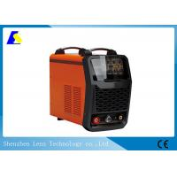 Buy cheap Gas Shielded Welding Slag Electric Weld Cleaner , Portable Mig Welder MIG-500 from wholesalers