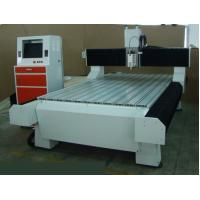 Buy cheap CNC Engraving Router with Italy 6KW HSD Air Cooling Spindle for Artwork Processing AC380V from wholesalers