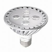 Buy cheap LED Ceiling Spotlight with 5W Power and 400lm Luminous Flux product