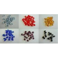 Buy cheap Decorative Colorful Glass Bead from wholesalers