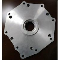 Buy cheap Custom Aluminum Die Casting Components / Aluminum Gravity Die Casting from wholesalers