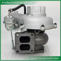 Buy cheap GT3576 479016 0002 5002 Auto Turbo Charger / 24100 3251C J08C Engine Hino Turbocharger product