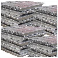 China Aluminum Ingots in High Purity on sale