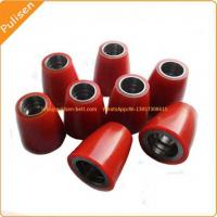 Buy cheap Drive Rollers Polyruethane Conveyor Rollers for Equipment Roller from wholesalers