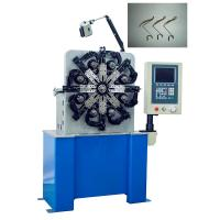 Buy cheap 40mm CNC Wire Forming Machine Three Axis / Spring Maker Machine from wholesalers